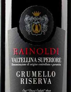 Rainoldi Grumello Riserva
