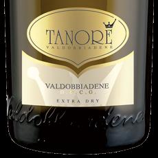 Tanoré - Prosecco Superiore di Valdobbiadene - Extra Dry - 2015