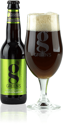 Greens India Pale Ale