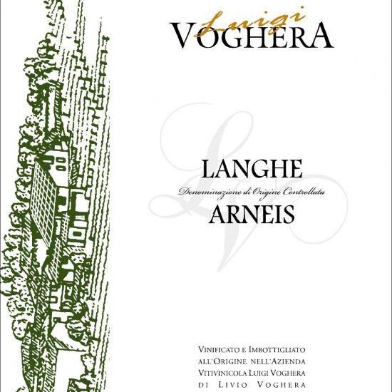 Langhe Arneis