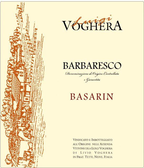 Barbaresco Basarin