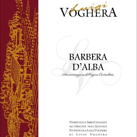 Barbera Classico