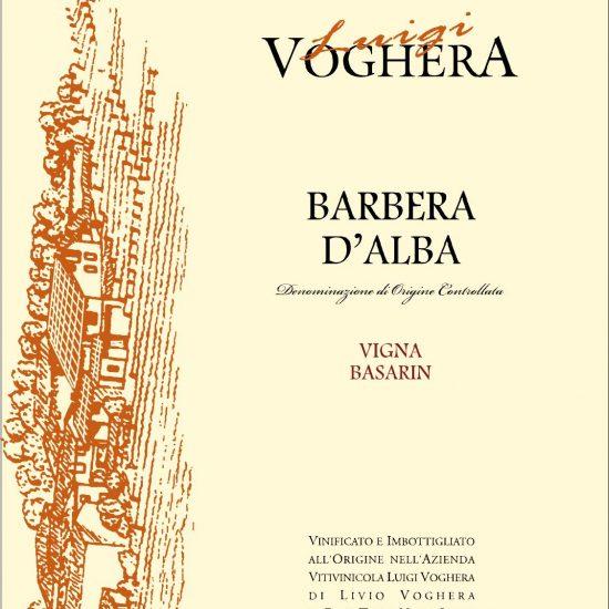 Barbera Basarin