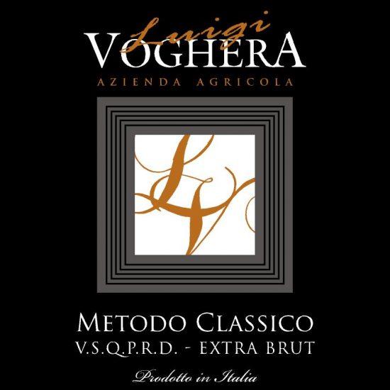 Champenoise Method - V.S.Q. - Extra Brut - 2014